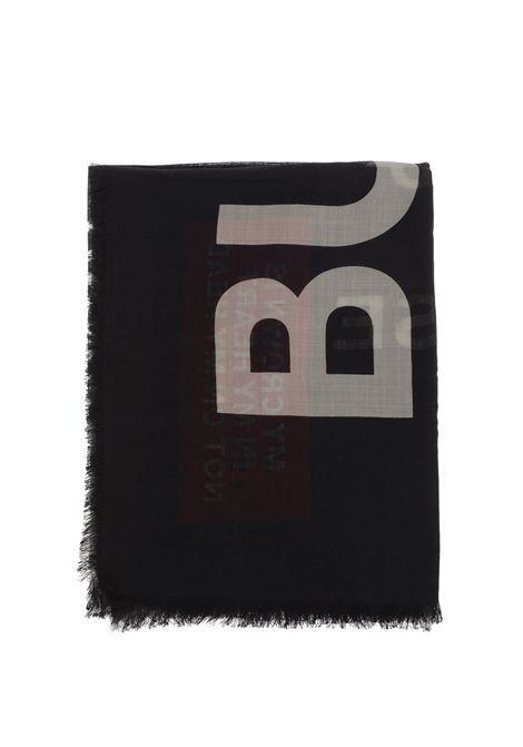 Burberry Scarf BURBERRY   77   8017404BLACK