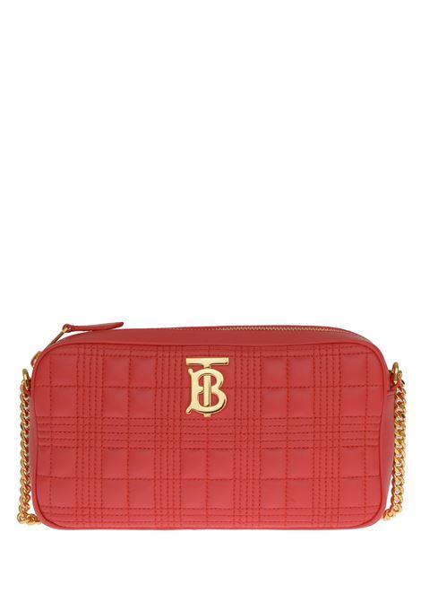 Burberry Shoulder bag  BURBERRY   77132929   8021738RED