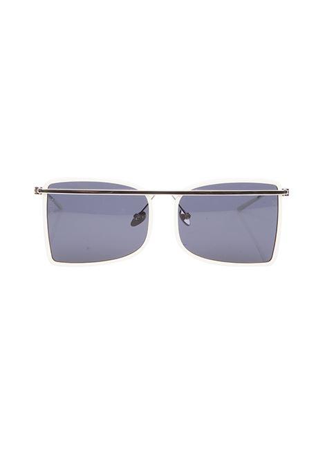 Occhiali Calvin Klein CALVIN KLEIN205W39NYC | 1497467765 | CK8057SNICKEL