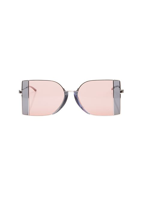Calvin Klein sunglasses CALVIN KLEIN205W39NYC | 1497467765 | CK8578SWHITE