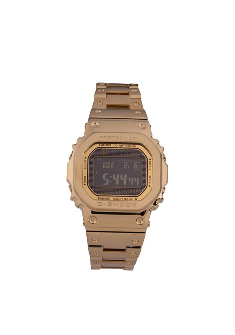 Casio G-Shock watch CASIO G-SHOCK | 60 | GMWB5000GD9ER