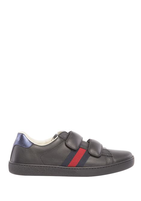 Sneakers Gucci Junior Gucci Junior | 1718629338 | 455496CPWP01067
