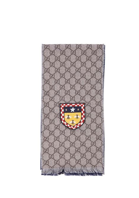 Gucci Junior scarf Gucci Junior | 77 | 4838364K2044079