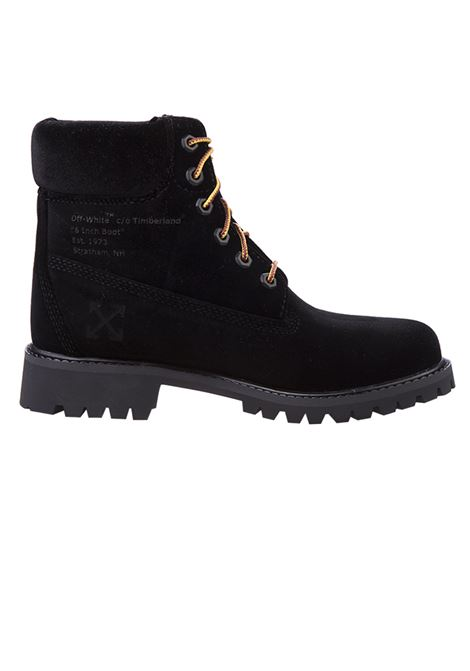 Off-White boots Off-White | -679272302 | IA073S184780161000