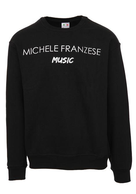 Felpa Parfume Michele Franzese Moda Parfume Michele Franzesemoda | -108764232 | FELPAARGENTO