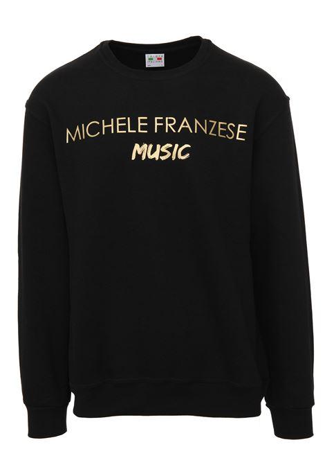 Felpa Parfume Michele Franzese Moda Parfume Michele Franzesemoda | -108764232 | FELPAORO