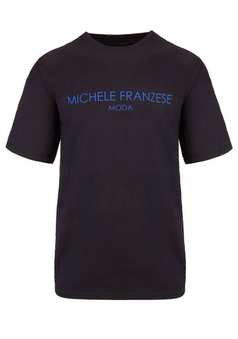 Parfume Michele Franzese Moda t-shirt Parfume Michele Franzesemoda | 8 | T-SHIRTBLU