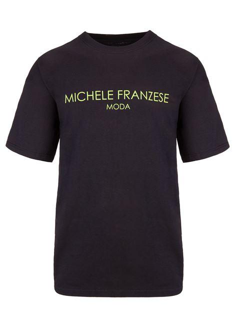 T-shirt Parfume Michele Franzese Moda Parfume Michele Franzesemoda | 8 | T-SHIRTGIALLO