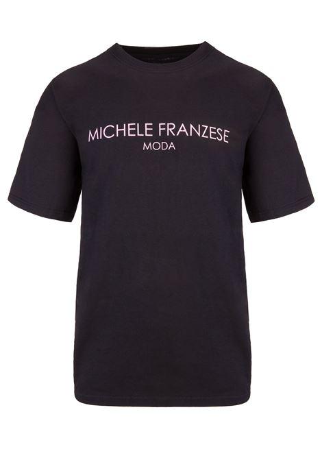 T-shirt Parfume Michele Franzese Moda Parfume Michele Franzesemoda | 8 | T-SHIRTROSA