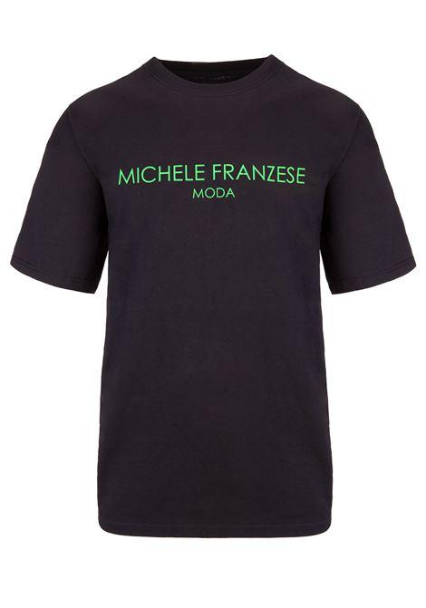 T-shirt Parfume Michele Franzese Moda Parfume Michele Franzesemoda | 8 | T-SHIRTVERDE