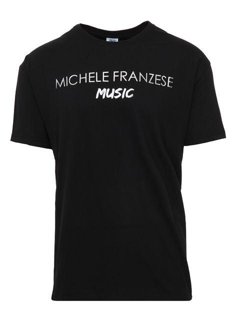 T-shirt Parfume Michele Franzese Moda Parfume Michele Franzesemoda | 8 | TSHIRTARGENTO