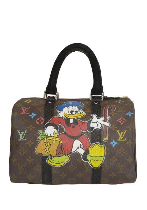 Philip Karto Handbag Philip Karto | 77132927 | BAG10PICSOU