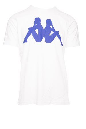 T-shirt Kappa Kappa Kontroll | 8 | SNKP303SIV0621N