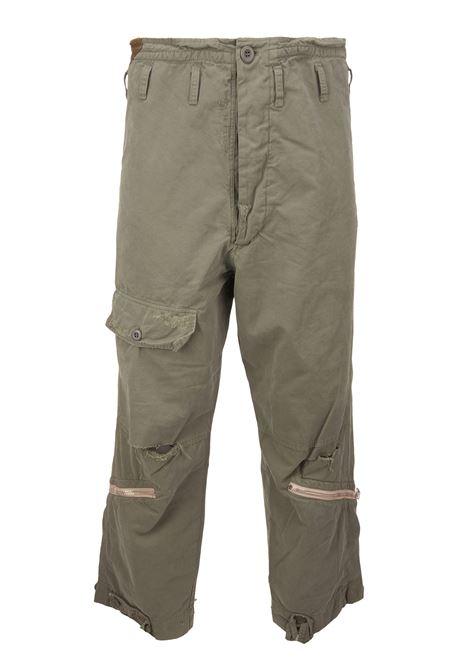 424 x Alpha x Slam jam trousers 424xAlpha x Slam jam | 1672492985 | 17A51SJU09001