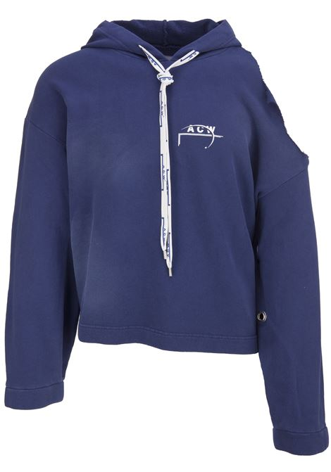 A Cold Wall sweatshirt A Cold Wall | -108764232 | H4BLUE