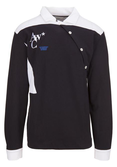 A Cold Wall polo shirt A Cold Wall | -1043906350 | P2WHBK