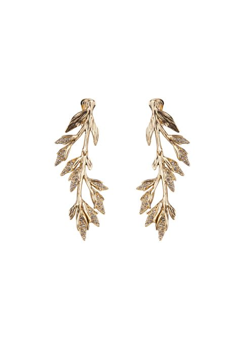 Alberta Ferretti earrings Alberta Ferretti | 48 | A3804196607