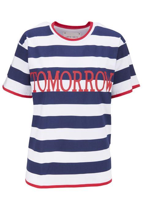 Alberta Ferretti t-shirt Alberta Ferretti   8   J07051921318