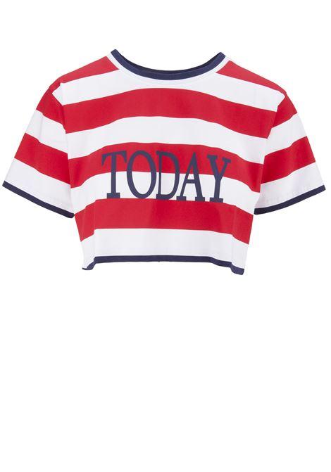 Alberta Ferretti t-shirt Alberta Ferretti   8   J07071921112