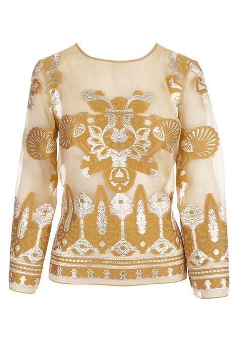 Alberta Ferretti blouse Alberta Ferretti | 131 | V020616391011