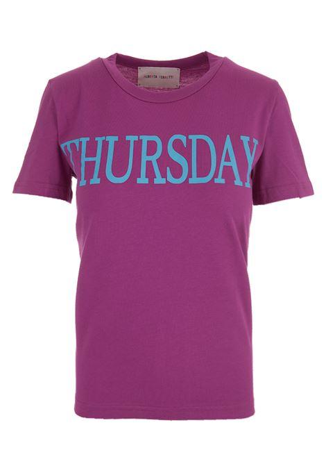 T-shirt Alberta Ferretti Alberta Ferretti | 8 | V07011690261