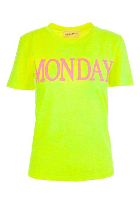T-shirt Alberta Ferretti Alberta Ferretti   8   V0701169027