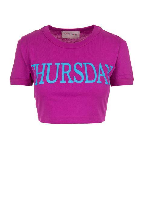 T-shirt Alberta Ferretti Alberta Ferretti   8   V07021690261