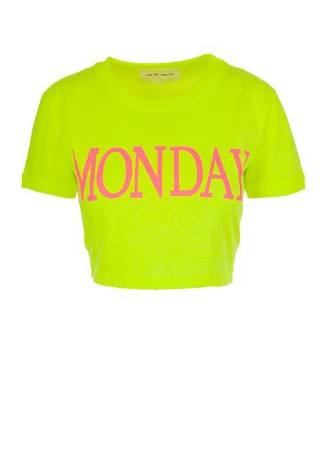 T-shirt Alberta Ferretti Alberta Ferretti   8   V0702169027