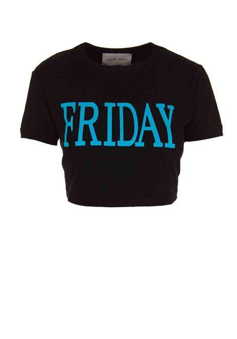 Alberta Ferretti t-shirt Alberta Ferretti   8   V07021690555
