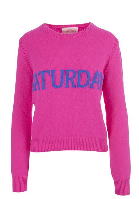 Alberta Ferretti sweater Alberta Ferretti | 7 | V094216101217