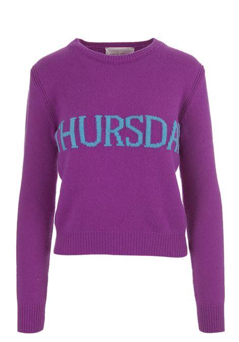 Alberta Ferretti sweater Alberta Ferretti | 7 | V094216101261