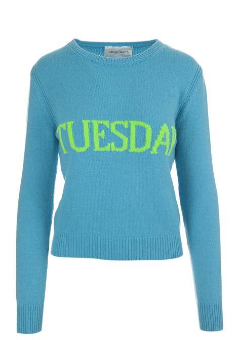 Alberta Ferretti sweater Alberta Ferretti | 7 | V094216101313