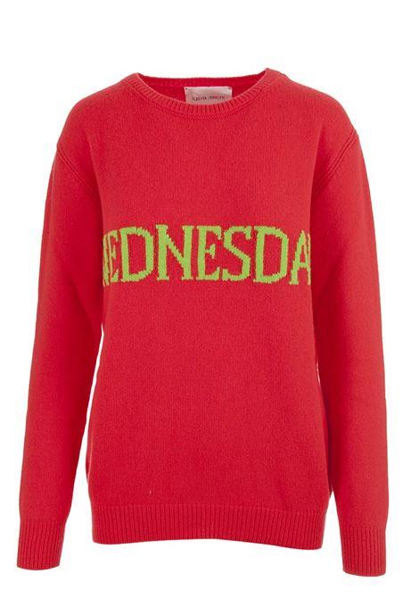 Alberta Ferretti sweater Alberta Ferretti | 7 | V094316101129