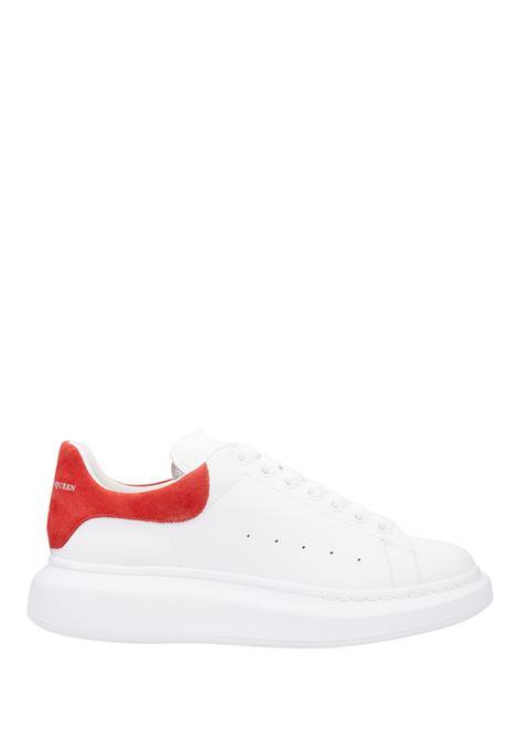 Sneakers Alexander McQueen Alexander McQueen | 1718629338 | 441631WHNBZ9043