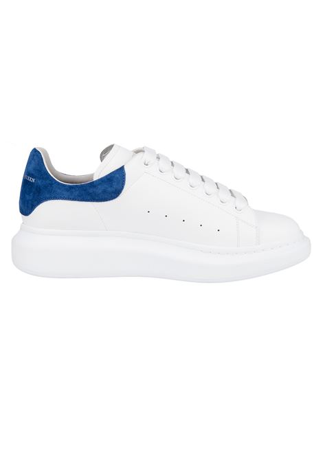 Sneakers Alexander McQueen Alexander McQueen | 1718629338 | 441631WHNBZ9095