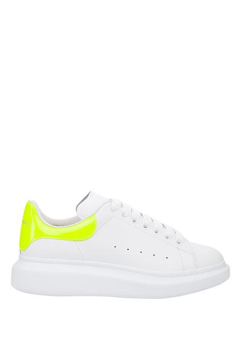 Sneakers Alexander McQueen Alexander McQueen | 1718629338 | 441631WHQYC9179