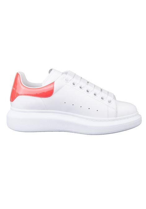 Alexander McQueen sneakers Alexander McQueen | 1718629338 | 462214WHQYC9054