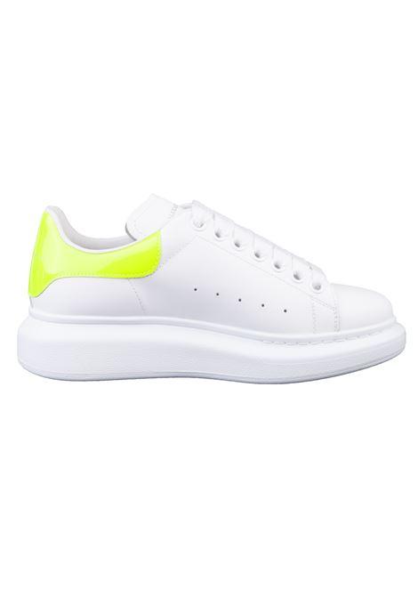 Sneakers Alexander McQueen Alexander McQueen | 1718629338 | 462214WHQYC9179