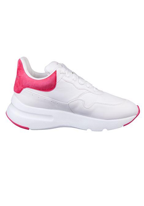 Sneakers Alexander Mcqueen Alexander McQueen | 1718629338 | 520014WHRUB9799