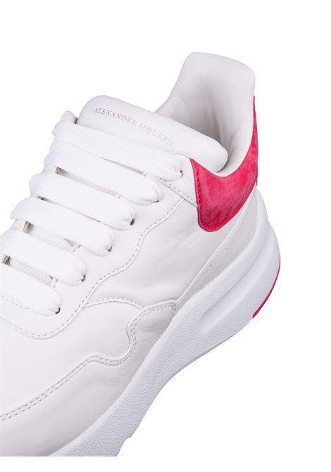 Sneakers Alexander Mcqueen