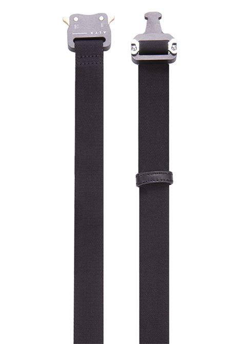 Alyx belt ALYX | 1218053011 | AAUBT0017001