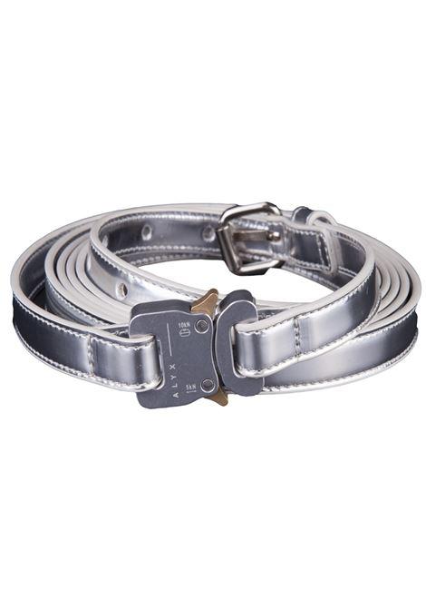 Alyx belt ALYX | 1218053011 | AAWBT0003B1515