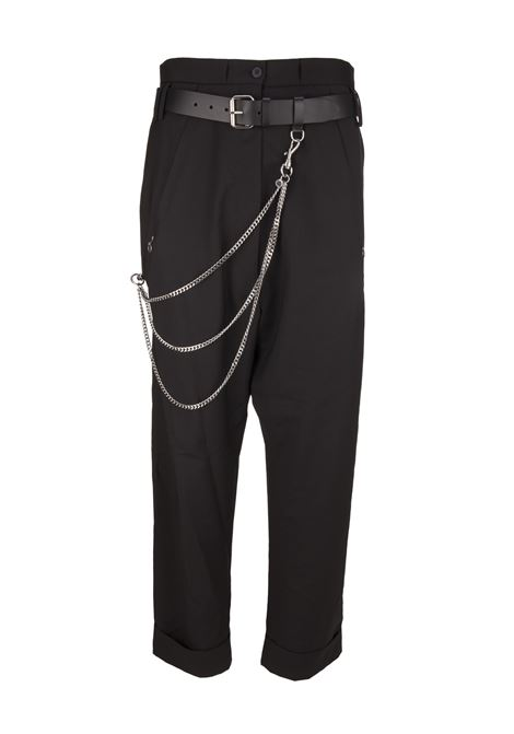 Alyx trousers ALYX | 1672492985 | AAWPA0008A011