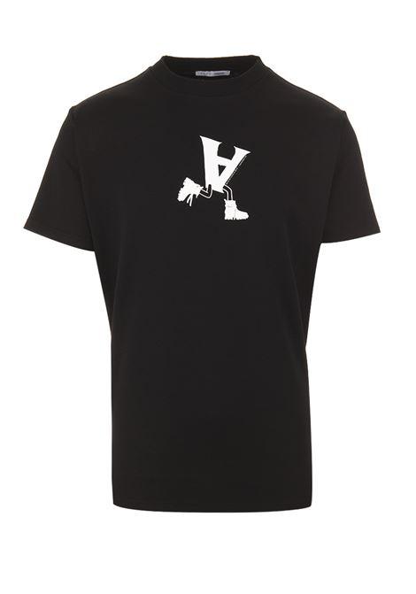T-shirt Alyx ALYX | 8 | AVMTS0018001