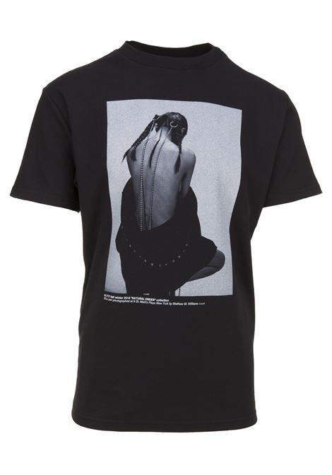 Alyx t-shirt ALYX | 8 | AVMTS0024001