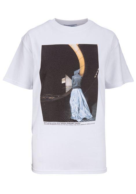 ALYX T-shirt ALYX | 8 | AVWTS0005A077