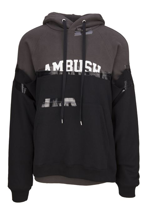 Felpa Ambush Ambush | -108764232 | AMBLS107BLAK