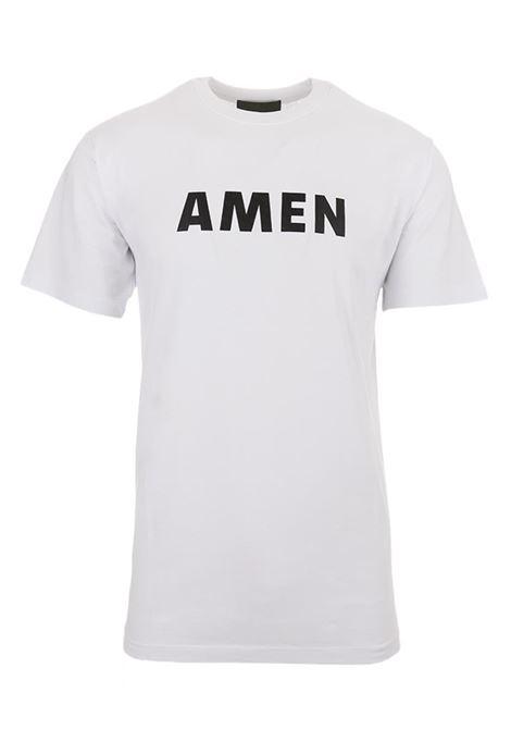 Amen t-shirt Amen | 8 | MES18242001