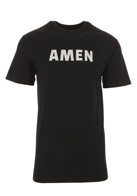 Amen t-shirt Amen | 8 | MES18242009