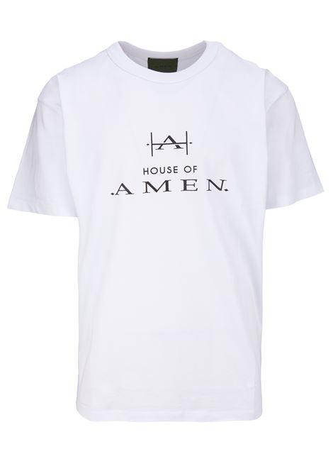 Amen T-shirt Amen | 8 | MES18261001